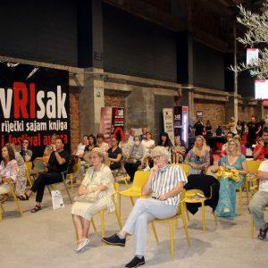 Mehmedinović vRisak