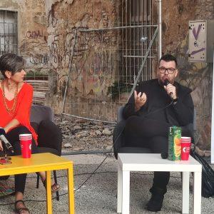 Tea Perinčić i Aljoša Pužar