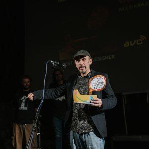 Vjeran Šalamon / Foto: press, Liburnia film festival