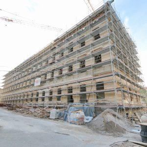 Obilazak gradilišta buduće Gradske knjižnice Rijeka 12.10.