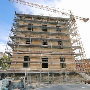 Obilazak gradilišta buduće Gradske knjižnice Rijeka