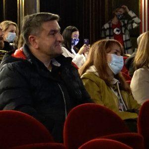 Premijera filma o Japanskim premijerima u Art-kinu